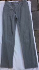 Vintage St Michael High Waisted Corduroy Trousers Approx Size 12
