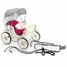 NEW American Girl Doll Pretty City Carriage LIGHTS UP NEW WORLDWIDE FAST SHIP