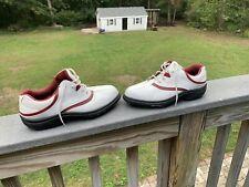 Foot Joy FJ Comfort Golf Shoes Mens 7.5 M
