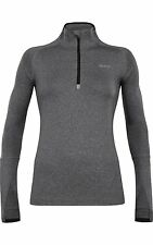 ZOOT SPORTS Women's Dawn Patrol 1/2 Zip Hoodie Hooded Sweatshirt Size Small
