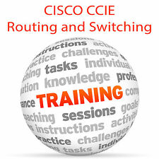 CISCO CCIE Routing & Switching Part 2 - Video Training Tutorial DVD