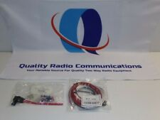 New Harris Macom M5300 M7300 Xg 25m Xg 75m Xg 100m Radio Power Cable Amp Fuse Kit