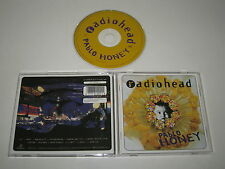 RADIOHEAD/PABLO HONEY(PARLOPHONE/0777 7 81409 2 4)CD ALBUM