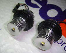 2X BMW 1er E87 7er BMW E65 E66 BMW X5  X3 ANGEL EYE Standlicht 8000k 5Watt LED