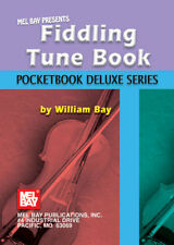 Deluxe Pocket Book-Fiddling Tune Book