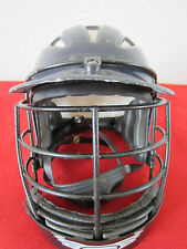 "Lacrosse, Head & Face Protective Helmet, By ""Cascade"""