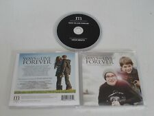 WAYS TO LIVE FOREVER/SOUNDTRACK/CESAR BENITO(MMS 11013) CD ALBUM