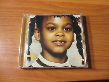 JILL SCOTT - BEAUTIFULLY HUMAN HIDDEN BEACH CD