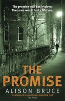 The Promise, Bruce, Alison, New condition, Book