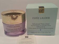 Estee Lauder Advanced Time Zone Age Reversing Line/ Wrinkle Creme Oil Free SPF15