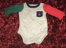 Boys Baby Gap One Piece Size Newborn Up To 3 Months