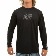Nylon Long Sleeve T-Shirts for Men