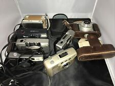 untested camera lot