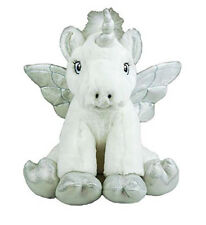 Record Your Own Plush 16 inch Ice The Unicorn - Ready 2 Love in a Few Easy Steps