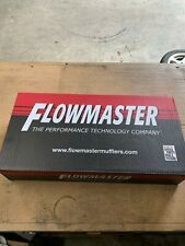 "Flowmaster 42441 40 Series Performance Muffler 2.25"" O/S In & C Out *UNIVERSAL*"