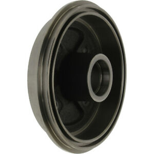 Brake Drum-Sedan Rear Centric 123.48001 fits 89-90 Geo Metro