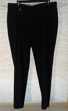 MICHAEL KORS LADIES Dress or Casual Pants Slacks Size 12 Black