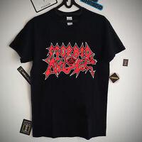 "Morbid Angel extremely rare vintage t-shirt ""Gateway to Annihilation"" tour S-XXL"