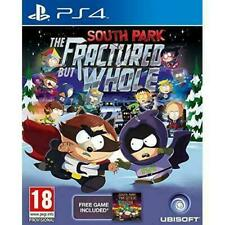 Ubisoft South Park: The Fractured but Whole PlayStation 4 Game