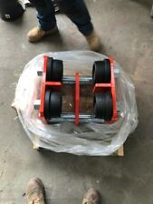 *************10 ton girder trolley pacific hoists (new condition)***************