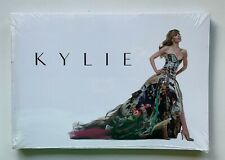 Kylie (2005) ed Margaret Trudgeon, 1st ed, brand new (still in packaging)