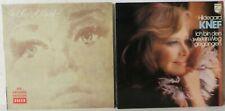 12 LP 2x Hildegard Knef Schlager Chanson Ballad deutsch