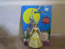 Disney's Beauty And The Beast - Bendable, Poseable Collectable Belle - New!
