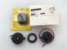 OMT251 – Ohmite, 4-28vdc (12vdc) Audio Indicator, (Piezo Buzzer)
