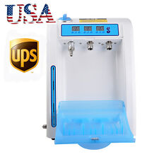 Dental High Low Handpiece Maintenance Cleaner Lubrication Oiling lubricant unit