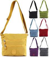 Ladies Cross Body Messenger Bag Women Shoulder Over Bags Holiday Handbag