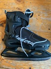 Bladerunner Micro (Adjustable) Boys Ice Skates 2.0-5.0
