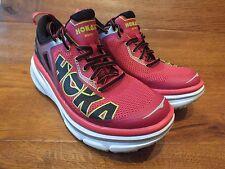 Hoka One One Bondi 4 Running Shoes Trainers Size UK 9.5  EU 44 US 10