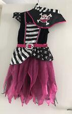 Girls Halloween Costume 7-8 Years