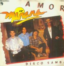 "7"" Manana/Amor (D)"