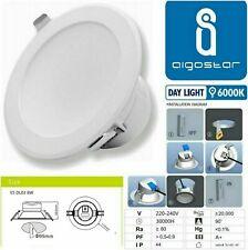 LED Downlight 8w Toilet Kitchen Recessed Ceiling Spotlight Spot Light Daylight