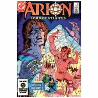 Arion: Lord of Atlantis #27 in Near Mint minus condition. DC comics [*1n]