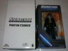 "Mattel DC Universe Classics Signature Collection Phantom Stranger 6"" Figure NEW"