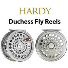 Hardy Duchess Fly Reel, FREE SHIPPING & BACKING -- Streams of Dreams Fly Shop