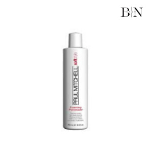 Paul Mitchell Foaming Pomade Texture Polish 250ml (GENUINE PRODUCT WORTH £40.99)