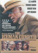 The Iceman Cometh DVD 1973 Lee Marvin