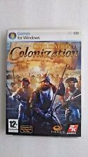 Sid Meier's Civilization IV: Colonization (PC: Mac, 2008)