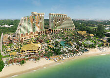 Reise Pattaya 14 Tage mit 5* Hotel Flug Pattaya Reise Thailand Centara 5 Sterne