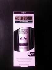 Gold Bond Ultimate Dark Spot Minimizing Body Cream, 12 boxes of 2oz.,total 24oz.