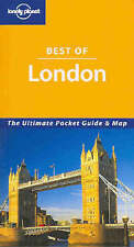 London (Lonely Planet Best of ...), Johnstone, Sarah, Very Good Book