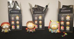Kidrobot South Park Fractured But Whole Gen Disarray Human Kite Capt Diabetes
