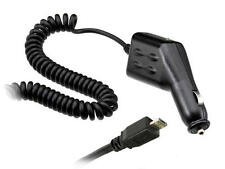 NEW Micro-USB In Car Charger for ALCATEL ONE TOUCH S'POP