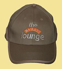 Cappellino BAILEYS the lounge