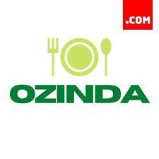 Ozinda.com - 6 Letter Domain - Short Domain Name - Name Catchy .COM Dynadot