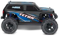 Traxxas LaTrax Teton 1/18 Scale 4wd #trx-76054-1