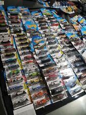 Hot Wheels, Lot of 10 RANDOM Cars, all sizes, super Treasure Hunt, tressure hunt